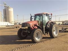 2007 Case IH Puma 180 MFWD Tractor
