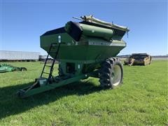 Unverferth GC4500 Grain Cart