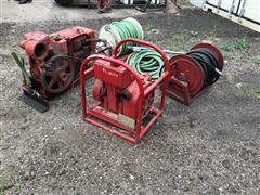 Bean R/20 Fire Pump