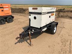 Multiquip Whisperwatt DCA-25SS1U2 Portable Generator