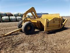 2004 Holcomb 1200 12 Yard Dirt Scraper