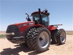 2012 Case IH Steiger 350 HD 4WD Tractor