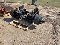 Rear Truck Axle