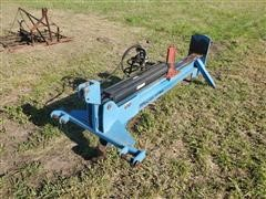 Douglas Welding & Machine 3-Point Log Splitter