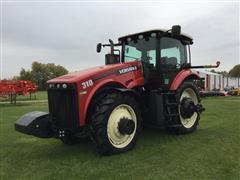 2014 Versatile 310 MFWD Tractor
