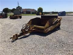 Reynolds 6C Dirt Scraper