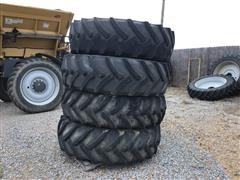 520/85R42 Float Tires