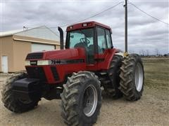 Case IH 7240 MFWD Tractor