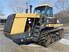 1994 Caterpillar 75C Tracked Tractor