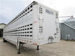 2002 Eby R1274A Cattle Pot
