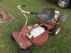 Snapper 30 Rear Engine Rider Mower
