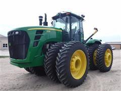 2009 John Deere 9330 4WD Tractor