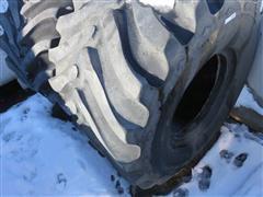 Goodyear Terra-Tire Tire