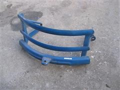 Ford 5000 Series Front Bumper