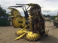2013 John Deere 770 Forage Head