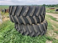 Firestone Deep Tread 800/70R38 Tires