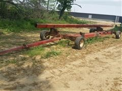 EZ Trail Header Cart