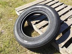 Samson 6.00-16 Tire