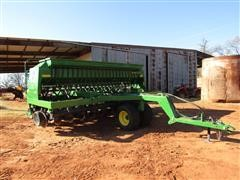 2015 John Deere 1590 No Till Grain Drill