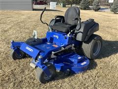 2011 Dixon Ultra 61 Zero-Turn Lawn Mower