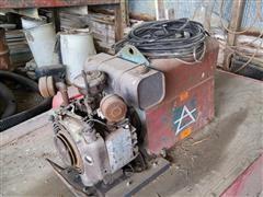 Air Products DA200AGEL Stick Welder Generator