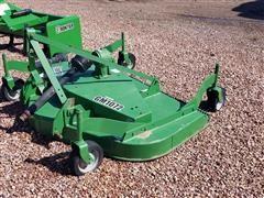 2001 Frontier GM1072E Grooming Mower Deck