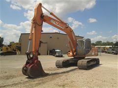 1996 Case 9030B Excavator