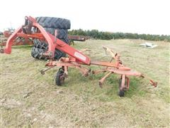 Lotus/Lely Industries 904 120 Hay Windrow Fluffer Aerator