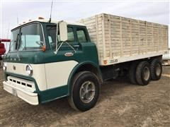 1967 Ford C700 Straight Truck