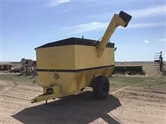 Phares & Wilkens 400 Bushel Grain Cart