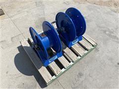 Cox 1125WCL-6-C Welding Lead Reels