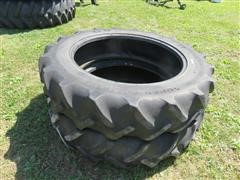 Goodyear Super Traction Radial 320/85R34 Tires