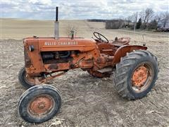 1957 Allis-Chalmers D14 2WD Tractor