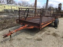 Lifetime 6014 Lift Cart