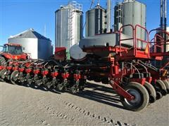 2008 Case IH 1250 Early Riser Planter