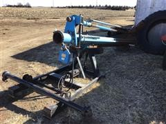 Top Air Liquid Manure Pit Pump