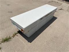 Weather Gaurd Tool Box