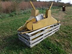 New Holland Header Snouts
