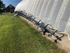 flexi-coil 63' Dry Material Boom For Fertilizer/Cover Crops