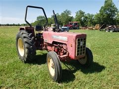 Mahindra 575-DI 2WD Tractor