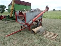 Sioux Portable Electric Grain Cleaner