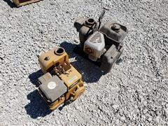 Briggs & Stratton Motors & Pumps