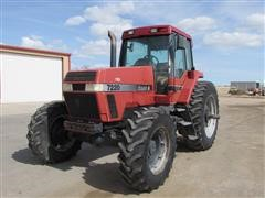 Case IH 7220 MFWD Tractor
