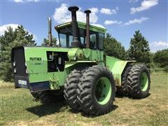1984 Steiger 525 Panther 4WD Tractor