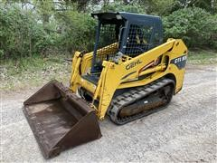 2008 Gehl CTL55 Compact Track Loader