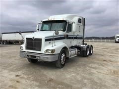 2001 International 9200i T/A Truck Tractor