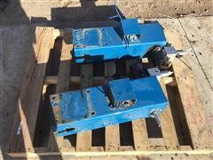 Kinze 3800 Hydraulic Seed Drives