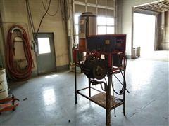 Hotsy 1422SSR Pressure Washer