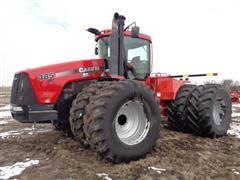 2008 Case IH Steiger 485 HD Articulated 4WD Tractor
