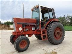 1979 International 1086 2WD Tractor